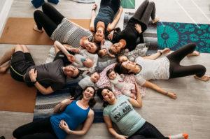Nurture and Nourish Yoga